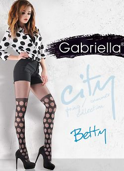 Gabriella Betty