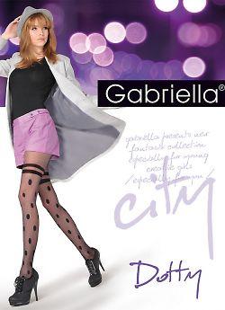 Gabriella Dotty