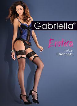 Gabriella Calze Etiennett