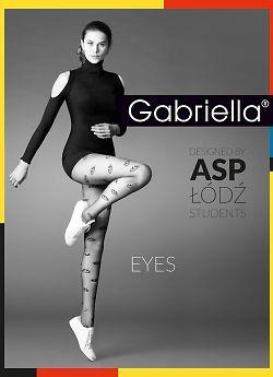 Gabriella Eyes