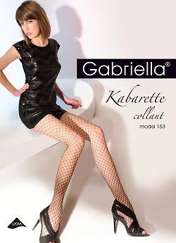Gabriella Kabarette 153