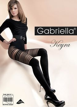 Gabriella Keyra
