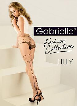 Gabriella Lilly