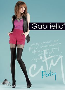 Gabriella Paty