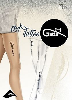 Gatta Art Tattoo 04