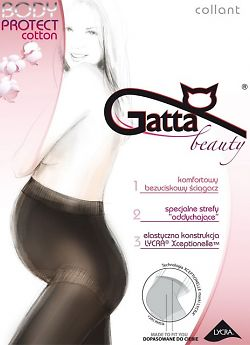 Gatta Body Protect Cotton