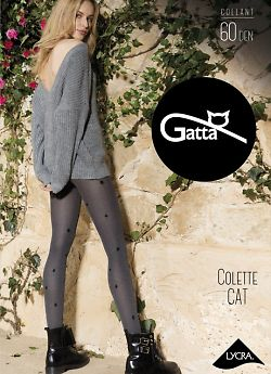 Gatta Colette Cat 01