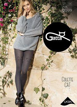 Gatta Colette Cat 02