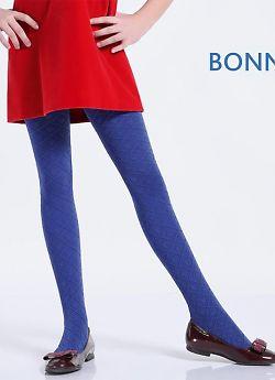 Плотные детские колготки Giulia Bonny 80 11