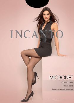 Incanto Micronet Collant