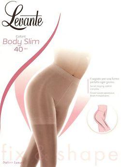Корректирующие колготки Levante Body Slim 40