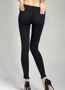 Легинсы под джинсы Marilyn Jeans Rip 01