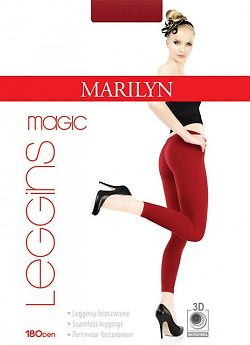 Marilyn Magic 180