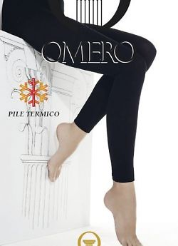 Omero Thermo 300 Leggings