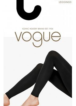Vogue Silky Cotton Leggings