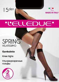L`Elledue Spring 15 Gambaletto 2 Paia