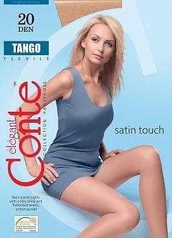 Conte Tango 20 XL