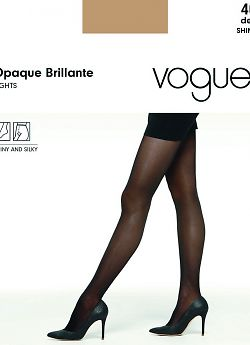 Vogue Opaque Brillante 40