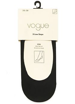 Vogue X-Low Steps