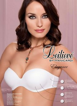 Leilieve 6001 Balconcino Push-Up