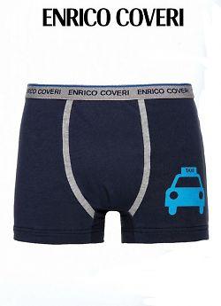 Enrico Coveri EB 4059 Boy Boxer