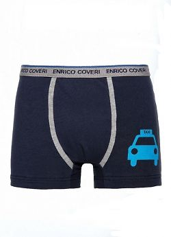 Enrico Coveri EB 4059 Junior Boxer
