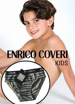 Enrico Coveri ES 4055 Boy Slip