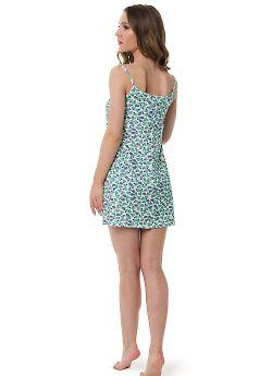 Женская ночная сорочка из хлопка Evelena 1110 Dreamwood