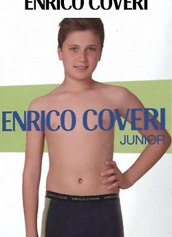 Enrico Coveri EB 4056 Junior Boxer