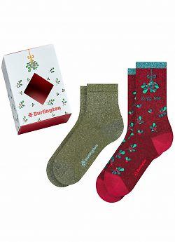 Burlington X-Mas Gift Box 20422