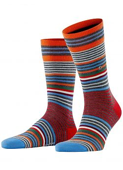 Burlington Stripe Men 21057