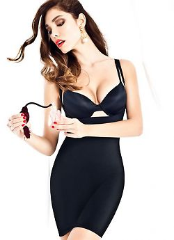 Andra Shape Sottoveste Modellante Push Up Con Body 11