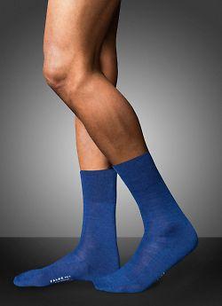 Мужские носки Falke №6 Finest Merino & Silk 14451 6000