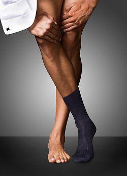 Мужские носки Falke №2 Finest Cashmere 14459 6370