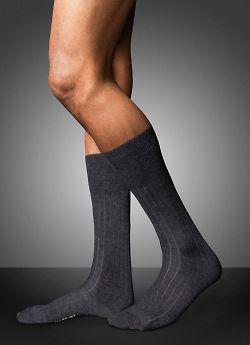Мужские носки из китайского кашемира Falke №2 Finest Cashmere 14459 3080