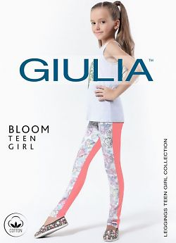 Giulia Leggy Teen Bloom 04