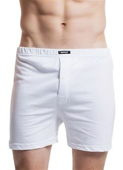 X-File Romeo Shorts