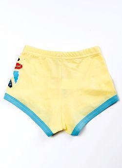 Детские трусы Mark Formelle 413330 Желтый