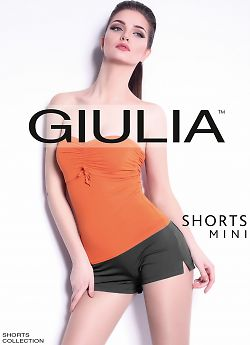 Giulia Shorts Mini 05