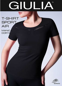 Giulia T-SHIRT SPORT AIR