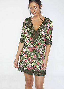Платье пляжное Ysabel Mora 85682