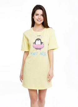 Ночная сорочка Mark Formelle 572322 Розовый