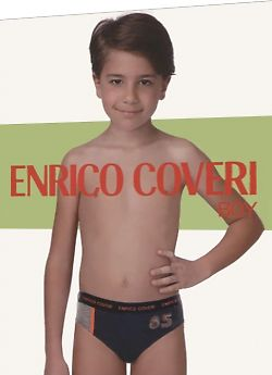 Enrico CoveriI ES 4056 Boy Slip