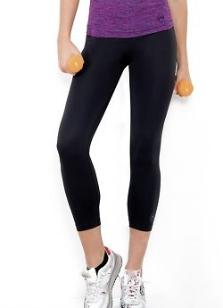 Intimidea Donna Leggings 7-8