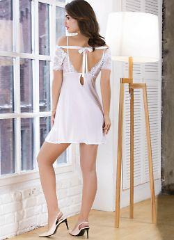 Сорочка женская Mioocchi Tessa 7505