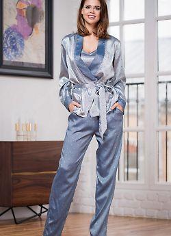Комплект - пижама женская Mia-Amore Eliza 8176