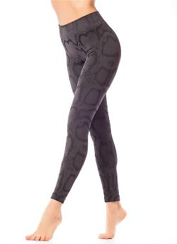 Giulia Leggings Snake Model 1