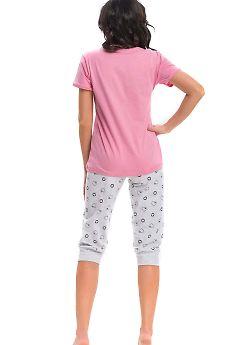 Пижама женская Doctor Nap PM.9222 Lady Pink