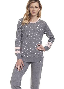 Doctor Nap PM.9309 Grey P