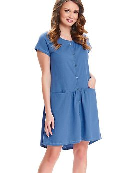 Doctor Nap TCB.9445 Royal Blue